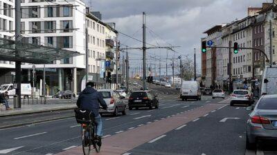 Der Radentscheid Bonn bekommt Rückenwind aus der Politik